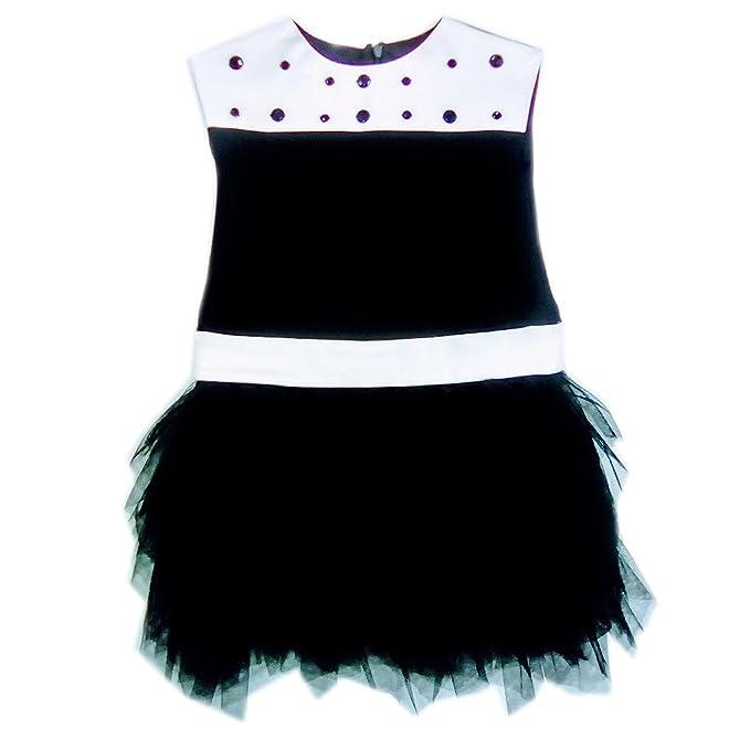 wholesale dealer 87501 d9e8d Byblos Abito Cerimonia Bimba RIF. 277: Amazon.it: Abbigliamento