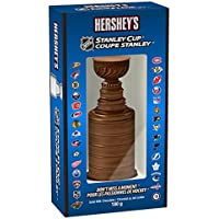 HERSHEY'S Milk Chocolate NHL Stanley Cup, Easter Candy, 180 Gram
