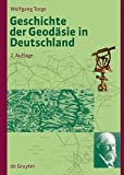 img - for Geschichte Der Geodasie in Deutschland (German Edition) book / textbook / text book