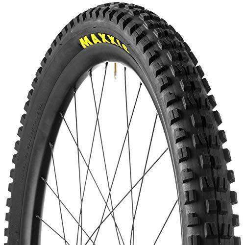 Maxxis Minion DHF 3C/EXO/TR Tire - 27.5 x 2.6 MaxxTerra, 3C/EXO+/TR, 27.5x2.6