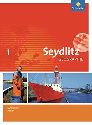 Seydlitz Geographie - Ausgabe 2013 für Gymnasien in Hessen ...