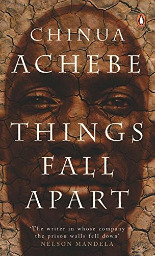 Things Fall Apart (Penguin Red Classics)
