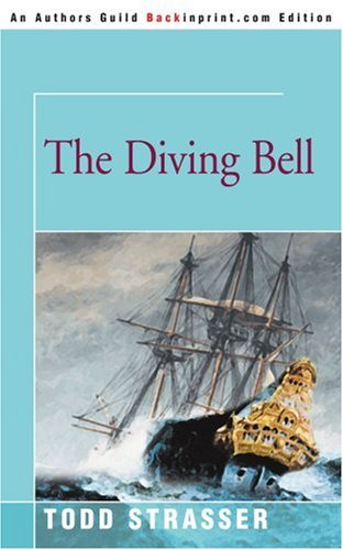 The Diving Bell (Bauby The Diving Bell And The Butterfly)