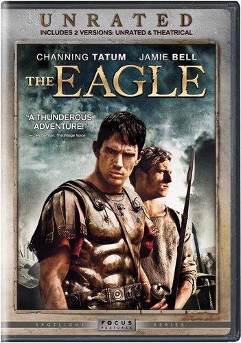 Legion eagle movie