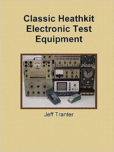 Classic Heathkit Electronic Test Equipment: Amazon co uk: Jeff