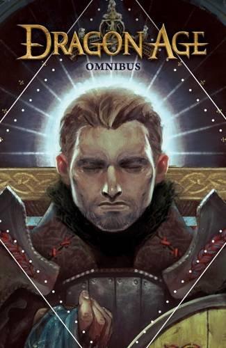 Dragon Age Omnibus David Gaider product image