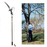 9.5 Foot Power Lever Extendable Tree Pruner