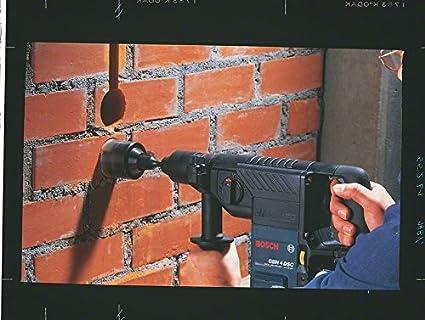 Bosch F00Y145188 Couronne-tr/Ã/©pan SDS-max 45 x 160 x 290 mm