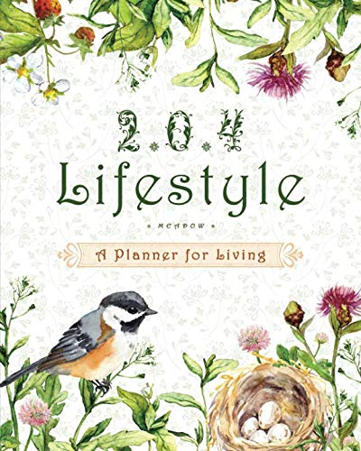 2 * 0 * 4 Lifestyle: Meadow: A Planner for Living