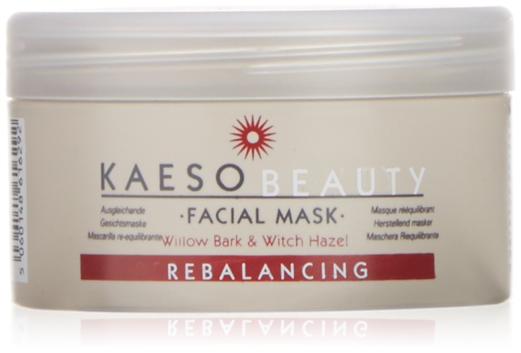 Kaeso Rebalancing Facial Mask with Witch Hazel 245 ml 554036