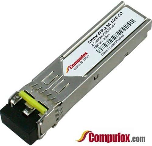Cisco 100/% Compatible CWDM-SFP-2.5G-1550