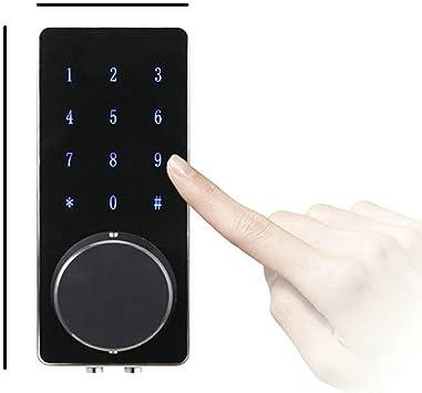 Control de aplicaciones móviles Aleación del cinc Teclado ...