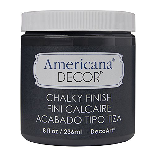 DecoArt Americana Chalky Finish Paint, 8-Ounce, Relic from DecoArt