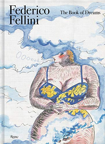 This is a new edition of the diary kept by Federico Fellini, in which the great director faithfully recorded his dreams and nightmares.A highly colorful journey into the boundless territory of a genius's imagination, this is a work that added a funda...