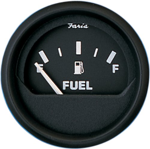 (Faria 3003.3421 12801 Fuel Level Gauge-Euro)