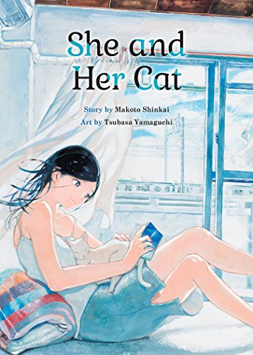 (She and Her Cat)