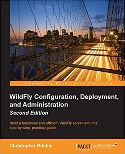 Wildfly configuration deployment and administration second wildfly configuration deployment and administration second edition 2nd revised edition christopher ritchie ebook amazon fandeluxe Image collections