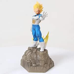 Dragon Ball Z Son Goku Vegeta Trunks Super Saiyan APF
