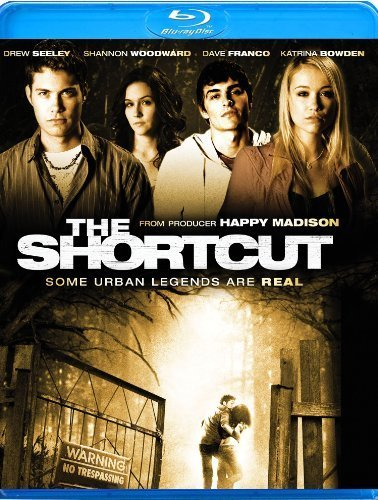 The Shortcut [Blu-ray] by ANCHOR BAY