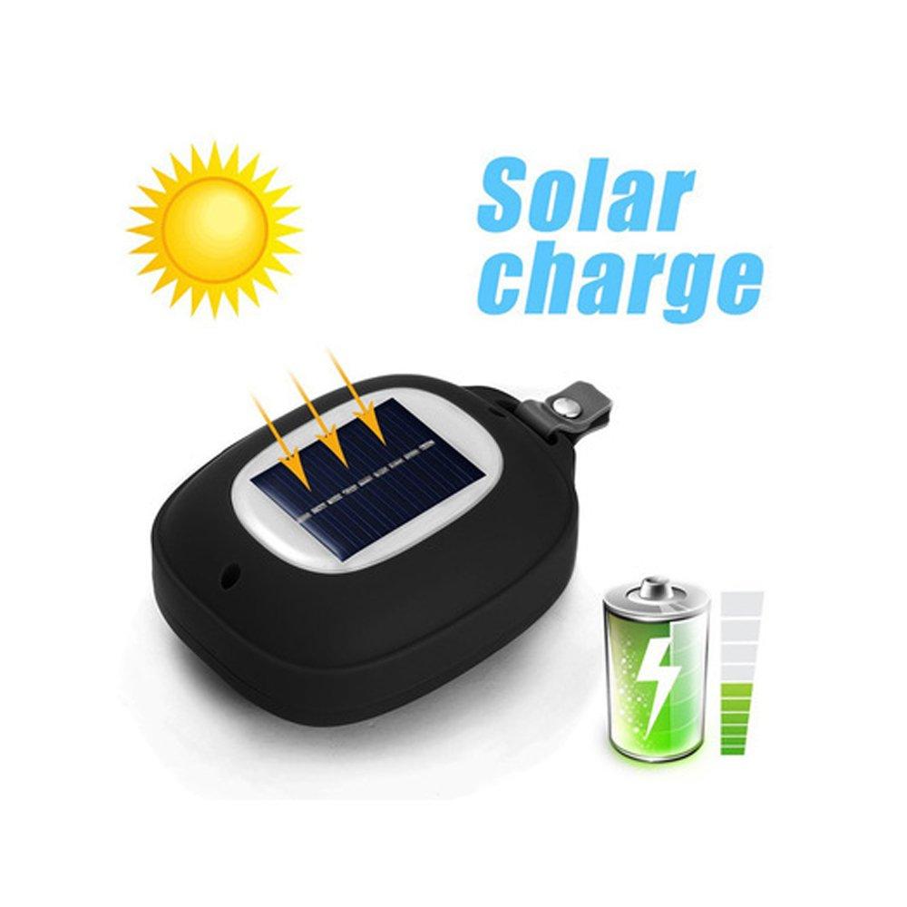 Solar Bluetooth Speaker outdoor military card speaker portable mini audio