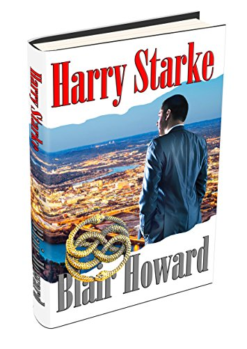 Harry Starke by Blair Howard