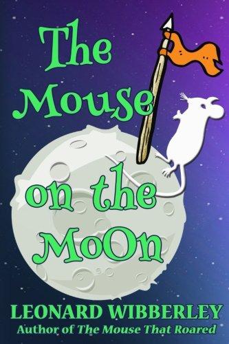 The Mouse On The Moon (The Grand Fenwick Series) (Volume 2) pdf epub