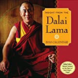 Insight from the Dalai Lama: 2010 Day-to-Day Calendar