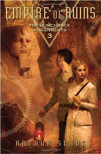 Empire of Ruins: The Hunchback Assignments 3 PDF