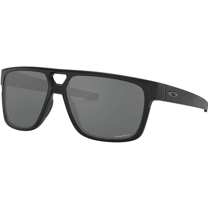ec915d595a Oakley CROSSRANGE Patch 9382 Gafas, BLACK CAMO/PRIZMBLACK, 60 Hombres:  Amazon.es: Ropa y accesorios