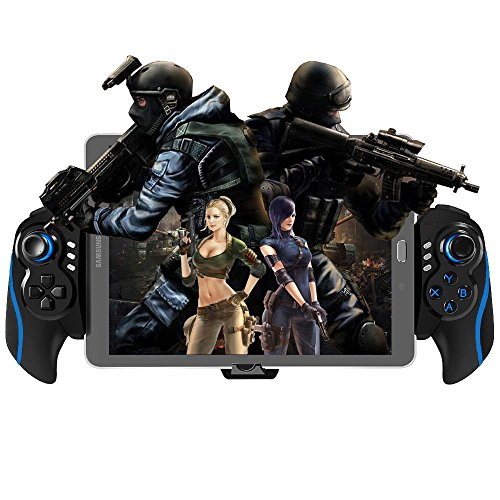 BEBONCOOL Bluetooth Nintendo Tablet Controller Switch
