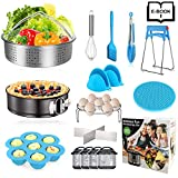 20 Pcs Pressure Cooker Accessories Compati…
