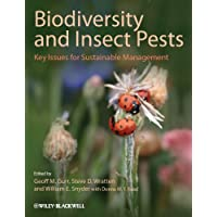 Gurr, G: Biodiversity and Insect Pests