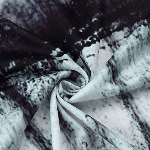 Largo Sundress Vestido Boho Maxi Playa Noche Vestido Playa Elegante Boda Noche Z1 Maxi Mujer Mujer Casual Fiesta Damark E25 Mujer Vestidos de negro Verano Falda TM de wxnT1Og10