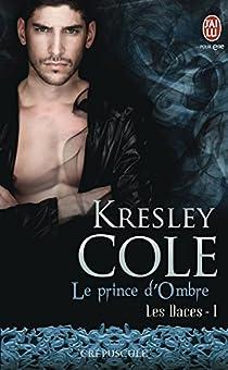 Les Daces, Tome 1 : Le prince d'ombre par Cole