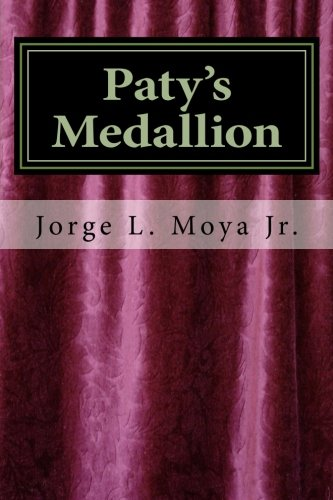 Read Online Paty's Medalliona ebook