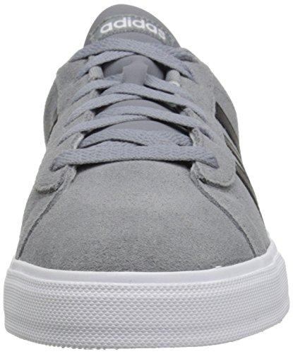 Adidas Performance Men's Daily Fashion Sneaker Grey/Black/White sale wide range of DBAb5ipWGp