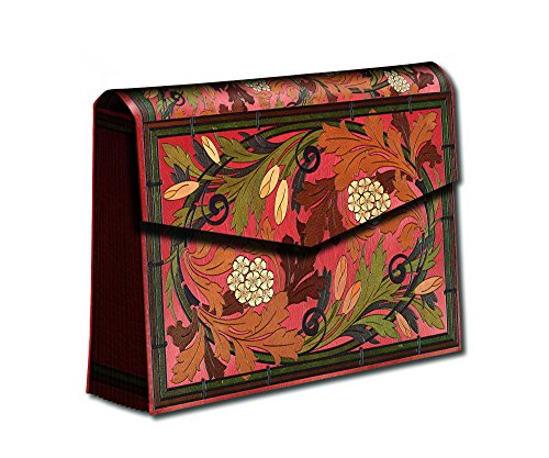 Allegro Accordion Box File by Paperblanks by Paperblanks