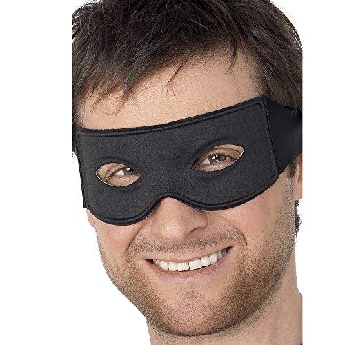 Bandit Eyemask Costume -