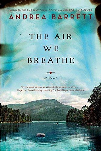the air we breathe - 3