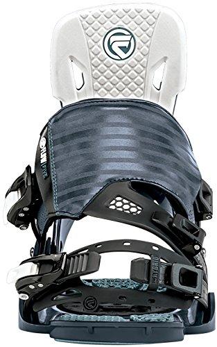 Flow Five Snowboard Bindings