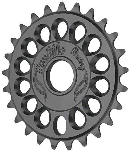 (Profile Racing Imperial Chainwheel 23t Black )