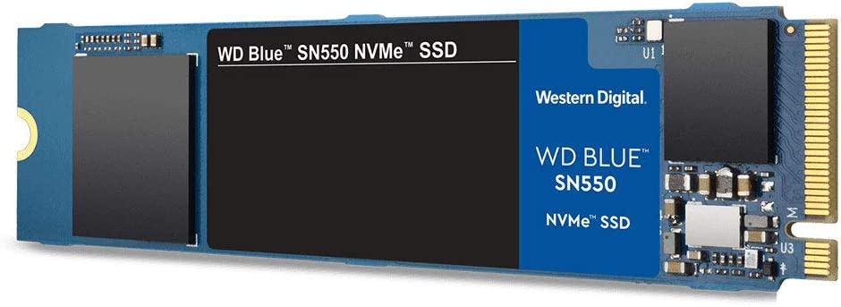 SSD WD Blue SN550 250GB: Amazon.es: Informática