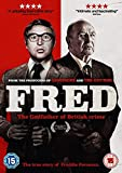 Fred: The Godfather of British Crime [DVD] [2018]