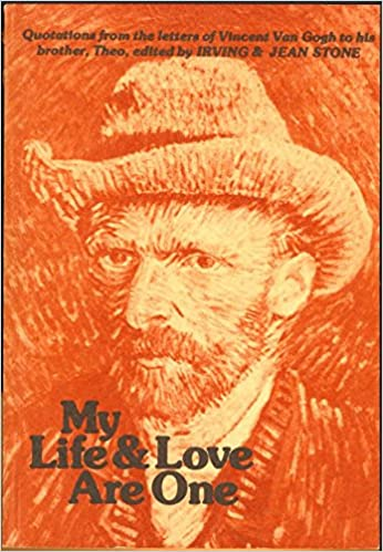 My life & love are one: Quotations from the letters of