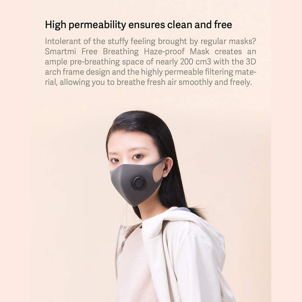 Mengen88 10 Paquetes Reutilizables de la Media Cara con Filtro de Tela Protectora Activado Filtros de Carbono filtros Reutilizables Cara Ciclo al Aire Libre de la Motocicleta