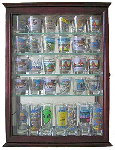 108 shot glass display case - 4