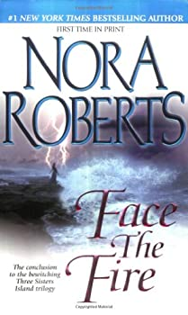 Face the Fire 051513287X Book Cover