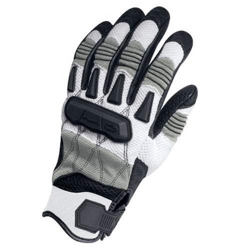 Castle Motorcycle Gloves - 4