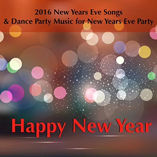 New Years Eve Themes -