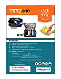 Trenz Zone Premium Vacuum-free Storage Bags for Clothes - Best Reviews Guide